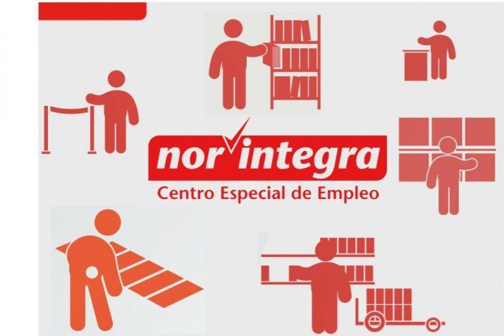 Nor'Integra en el Día Internacional de las Personas con Discapacidad
