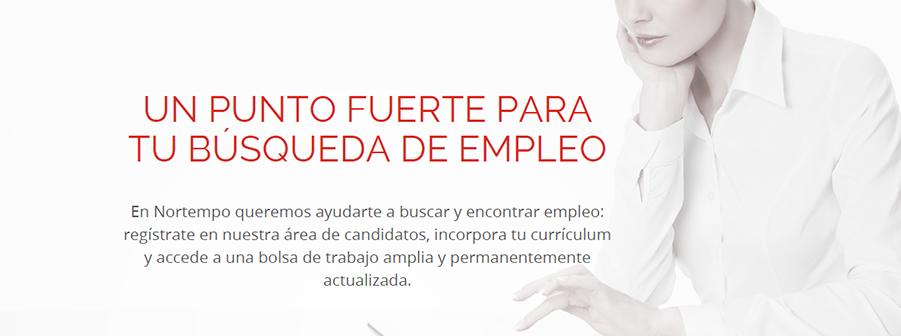 ¿Buscas trabajo? ¡Regístrate en nuestra web!