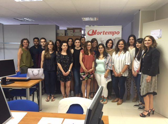 Apostamos por los Jóvenes Valores ¡Te esperamos en Barcelona!