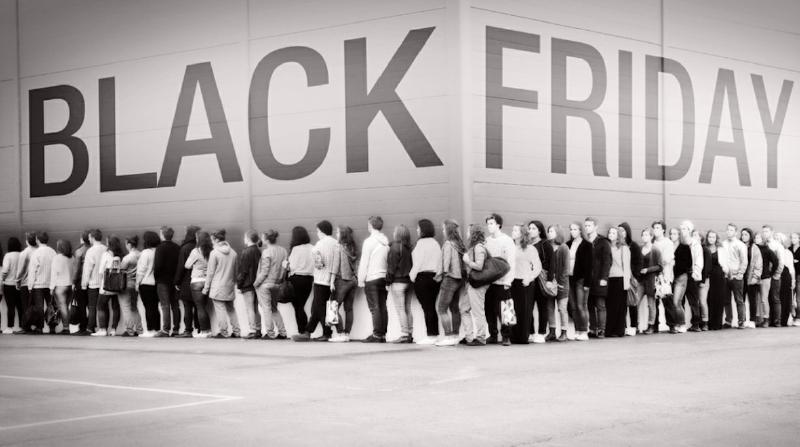 Llega el Black Friday: los perfiles más demandados para esta campaña navideña