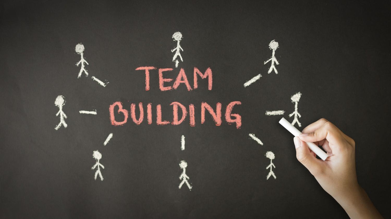 Team building: Crea equipo en la oficina y ganarás seguro