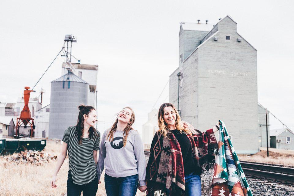 8-M: las cinco reividicaciones para el Día de la Mujer