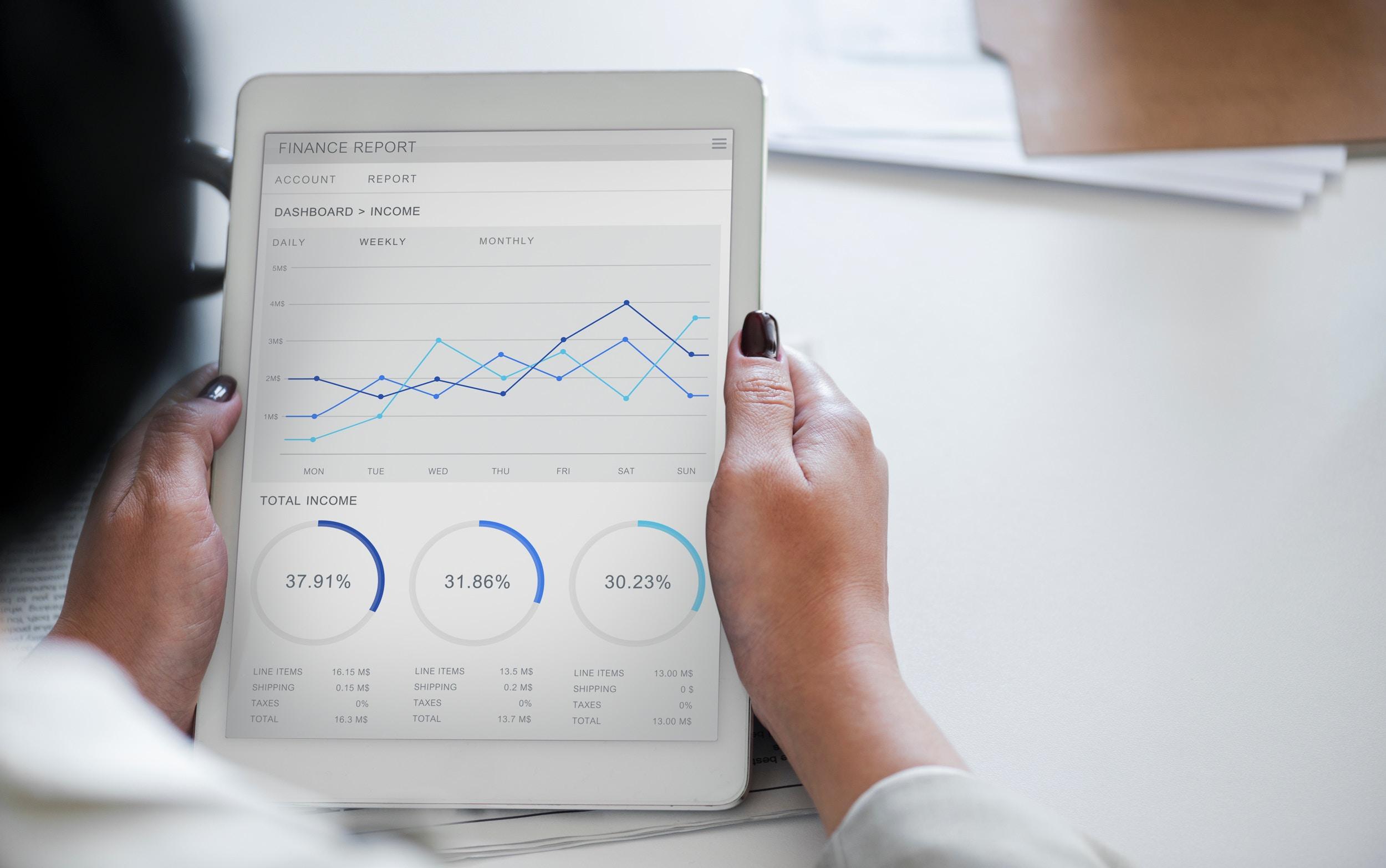 Las cinco habilidades clave para ser un CFO del futuro