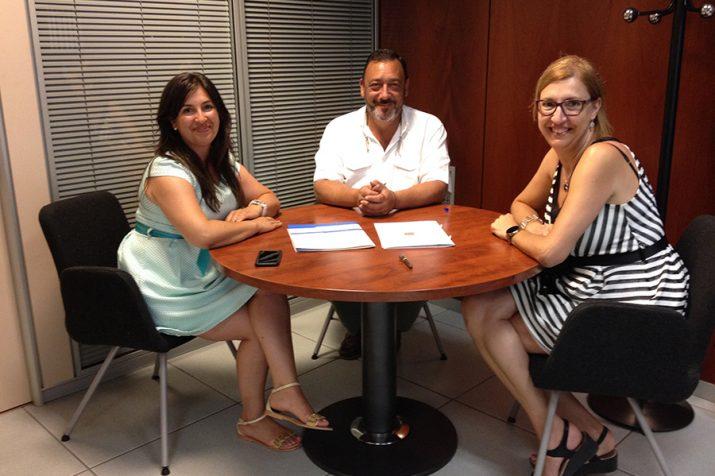 Alianza entre la Fundación Nortempo y la Federación Autismo Galicia para la inserción sociolaboral de personas con autismo