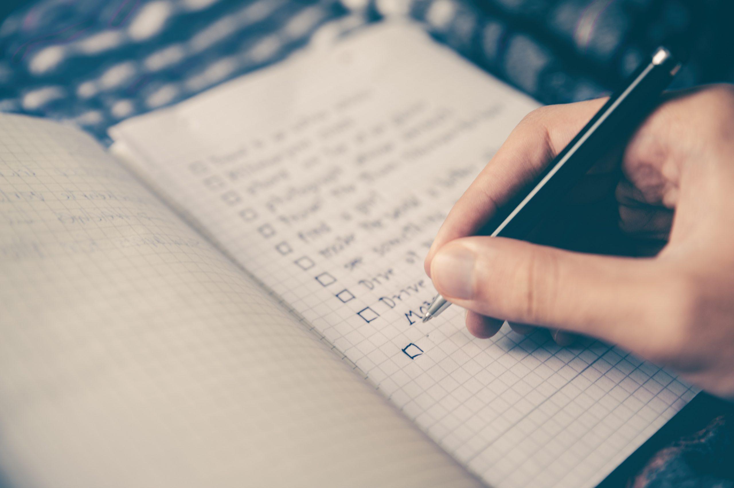 """Cómo lograr la felicidad en el trabajo: escríbele """"la carta""""…a los jefes"""