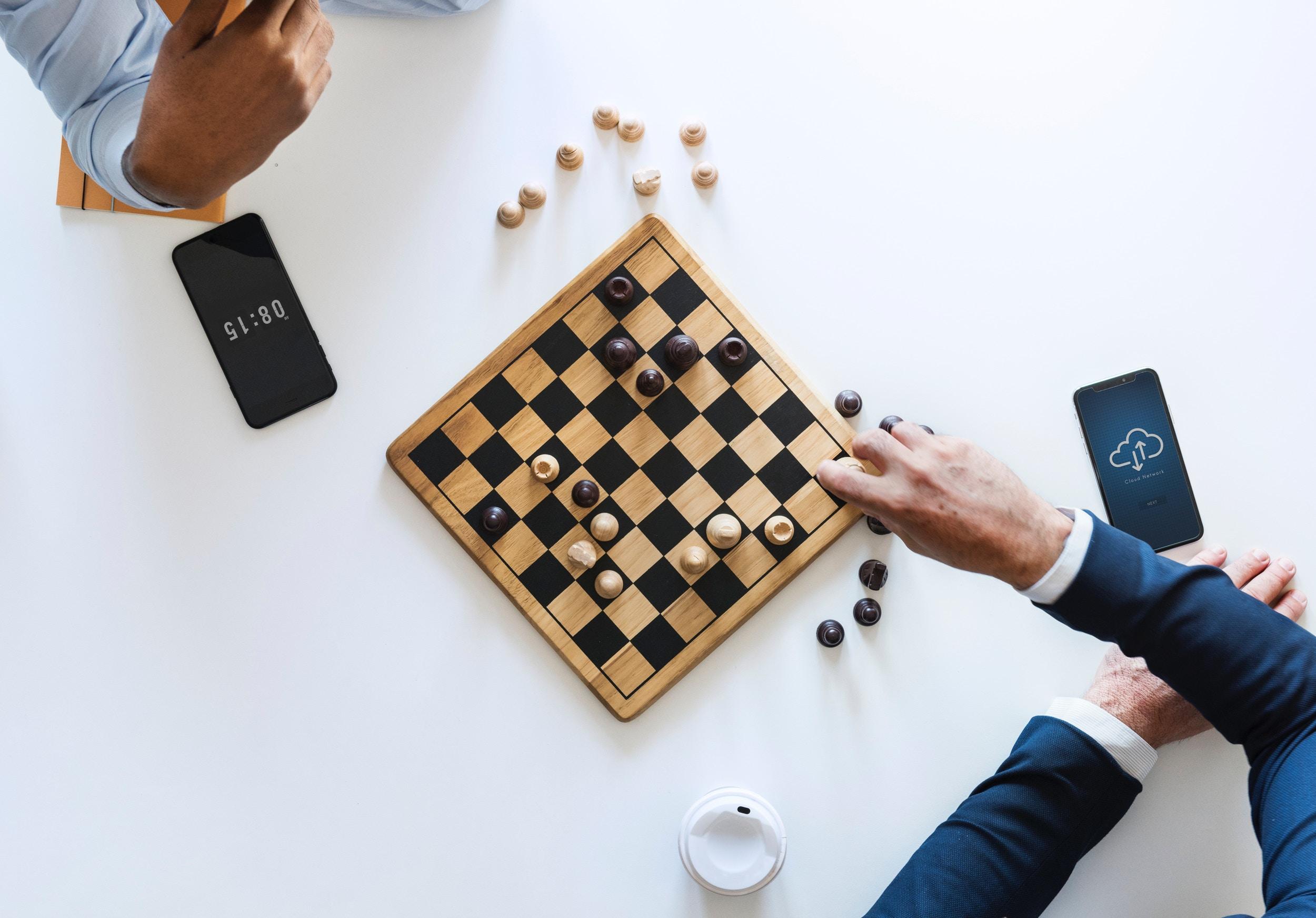 Los cinco beneficios de usar la 'gamificación' en tu trabajo. ¿Jugamos?