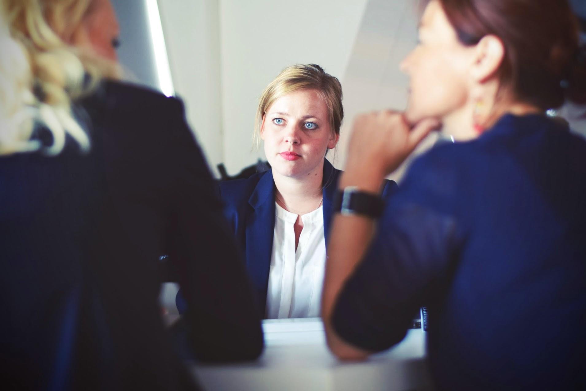 ¿Qué debes hacer después de una entrevista de trabajo? Ante todo