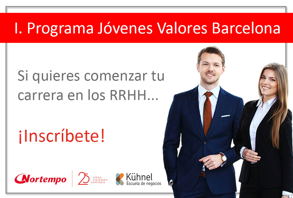 Jovenes Valores Barcelona