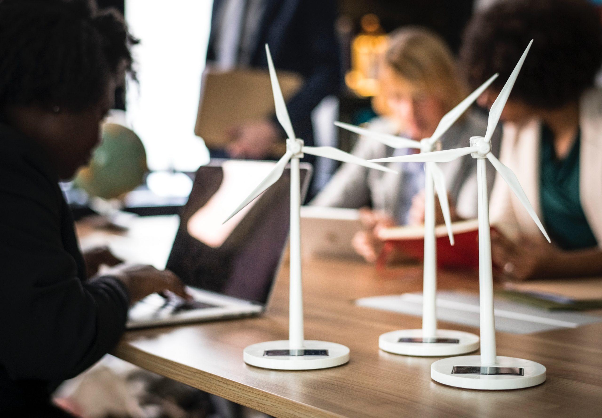 Las cinco profesiones para cuidar el medio ambiente