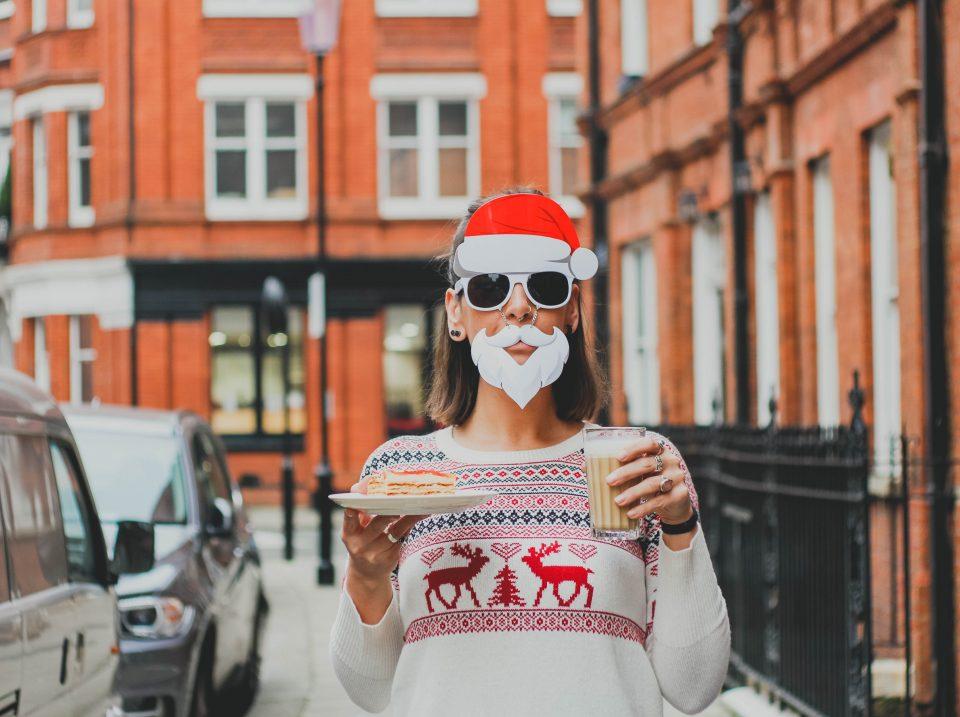 Empleo en Navidad: más allá de trabajar de Papá Noel