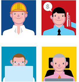 Aquí hay trabajo: descubre los 5 sectores que crean empleo