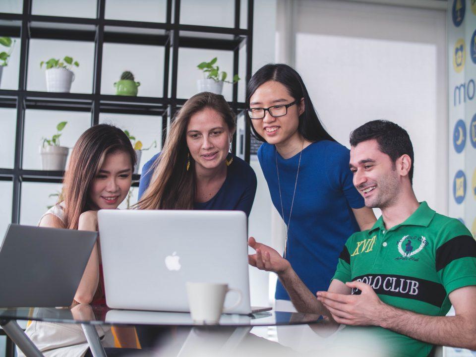 El salario emocional: la clave para trabajar y ser feliz