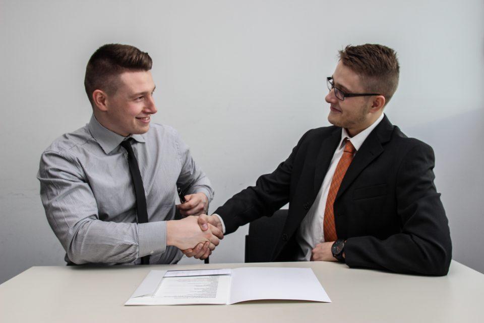¿Buscas trabajo? Descubre lo que un 'headhunter' puede hacer por ti