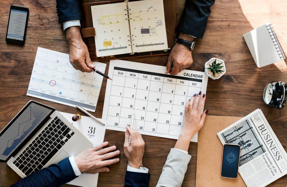 Las claves para ser más eficaz en el trabajo: ¡No pierdas el tiempo!