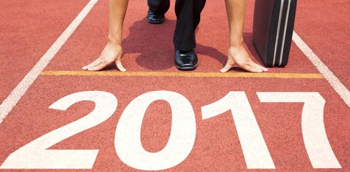 Propósitos de año nuevo (realistas) que te harán un poquito mejor