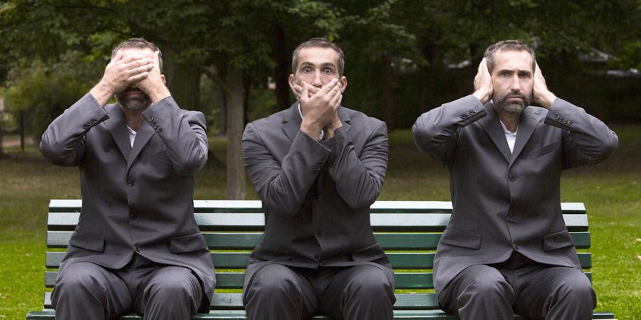 Autosabotaje profesional: descubre las actitudes que pueden arruinar tu carrera