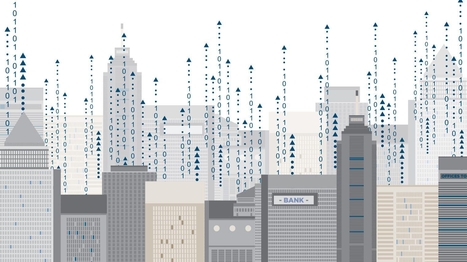 Conviértete en experto en 'big data': la profesión del futuro con mucho presente