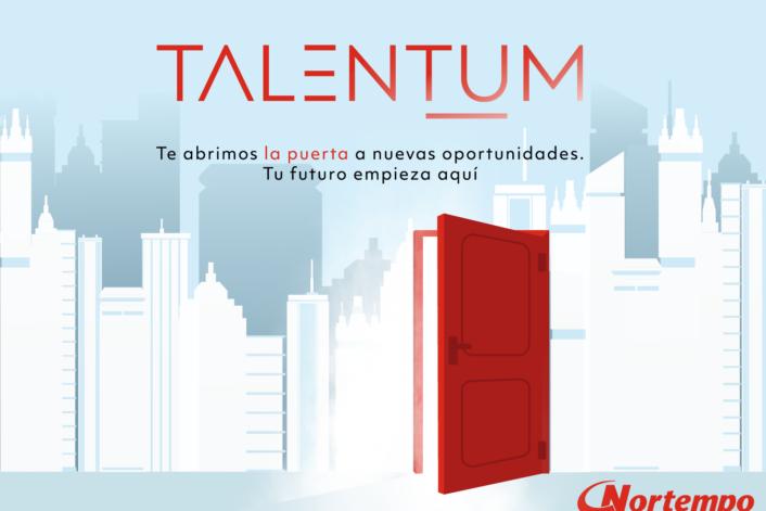 Talentum. Tu puerta para el empleo