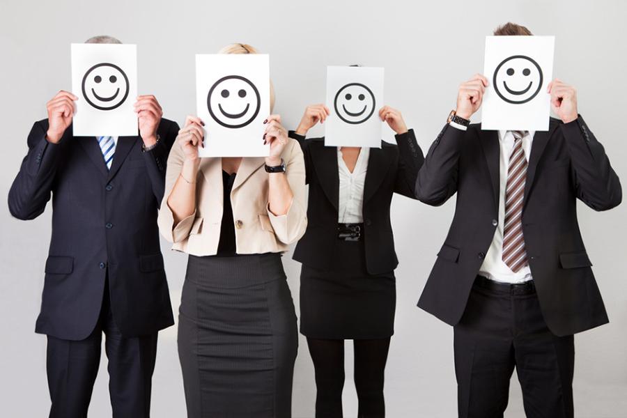 ¿Prefieres un buen ambiente laboral a un buen sueldo?