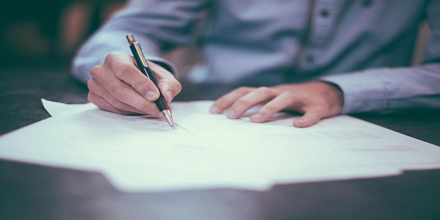 Cómo triunfar con tu CV (I). La carta de presentación