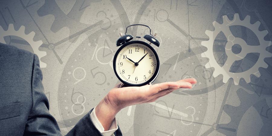 Claves para combatir la falta de tiempo y aumentar la productividad