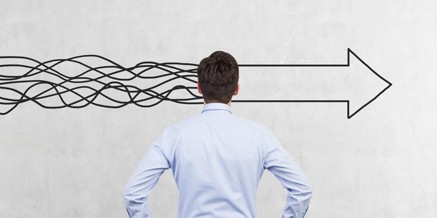 4 claves para encontrar el trabajo ideal
