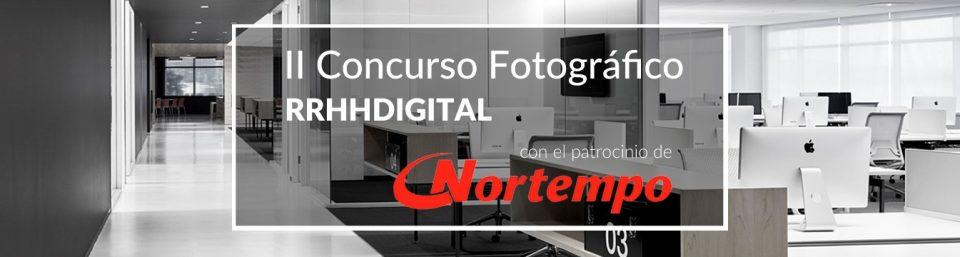 II Concurso Fotográfico Nortempo-RRHH Digital: Apunta