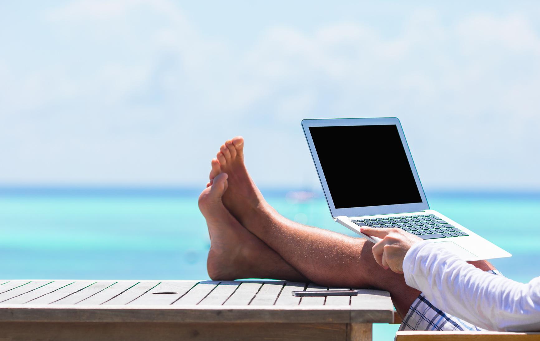 Cinco destinos de trabajo para este verano