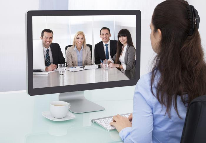 Los tres tipos de entrevistas de trabajo