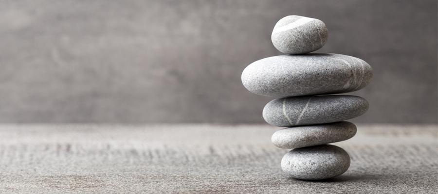 Guarda el equilibrio personal/profesional