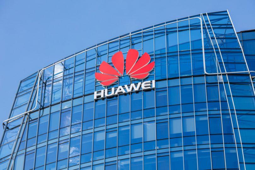 Huawei partner estrateigo espana