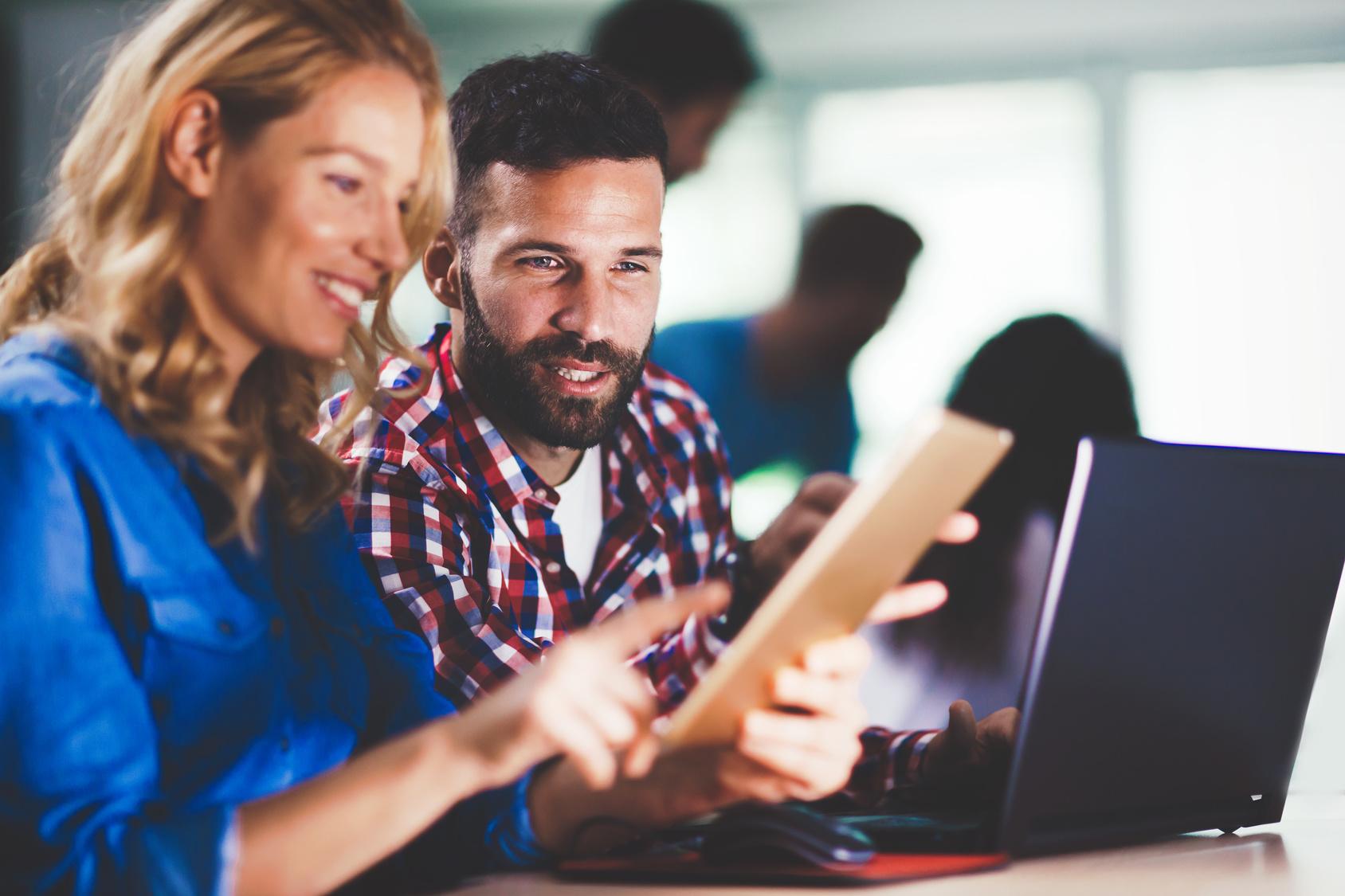 ¿Tienes el talento digital que piden las empresas? ¡Te damos las claves!