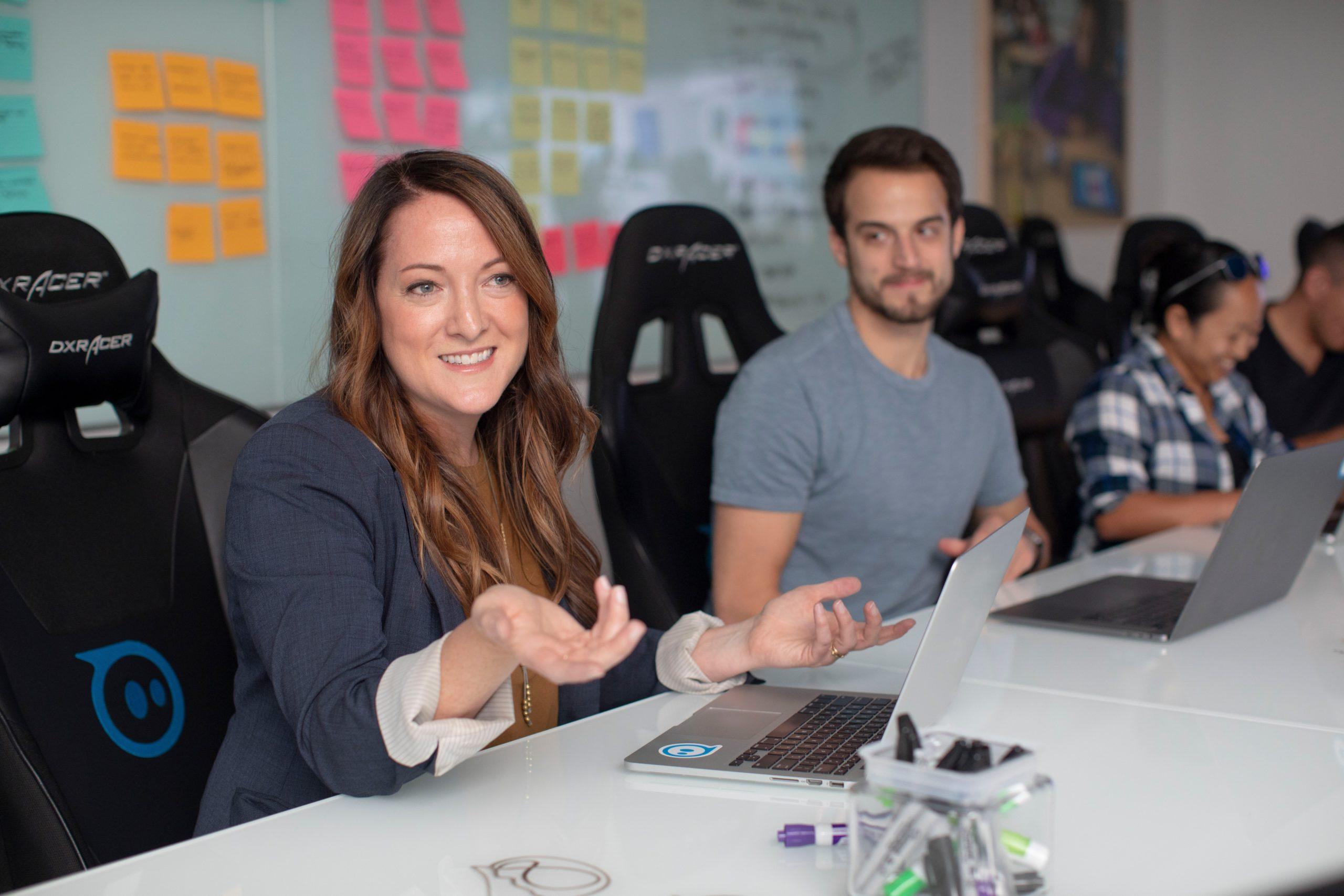 Linkedin sales navigator 4rvbjoqwerk unsplash