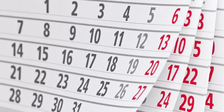 ¿Cuáles son los mejores y peores meses para encontrar trabajo?