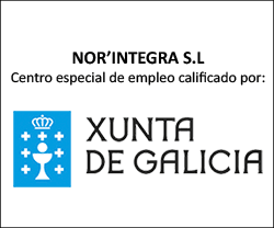 Norintegra - Calificación Xunta