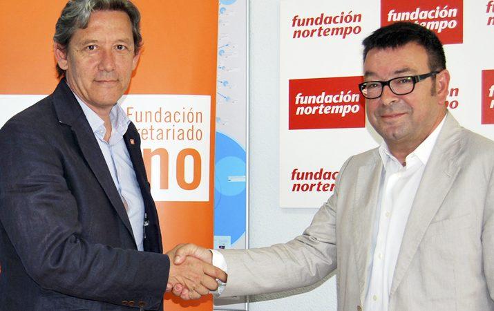 Alianza entre Nortempo y la Fundación Secretariado Gitano