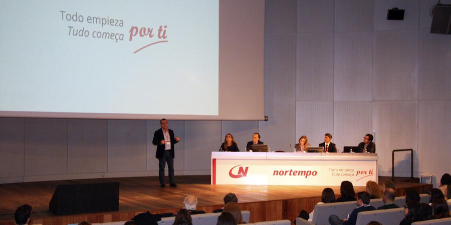 Nortempo celebra una convención para impulsar su Plan Estratégico 2015-2017