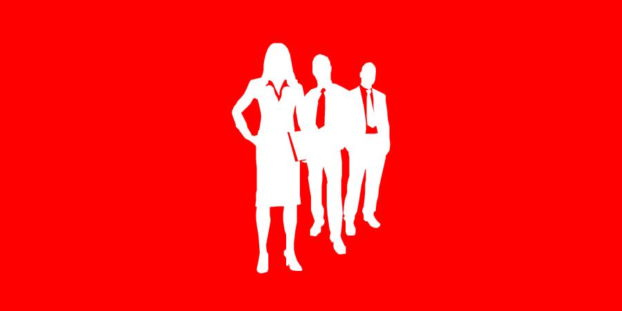 7 compañeros de trabajo con los que preferirías no formar equipo