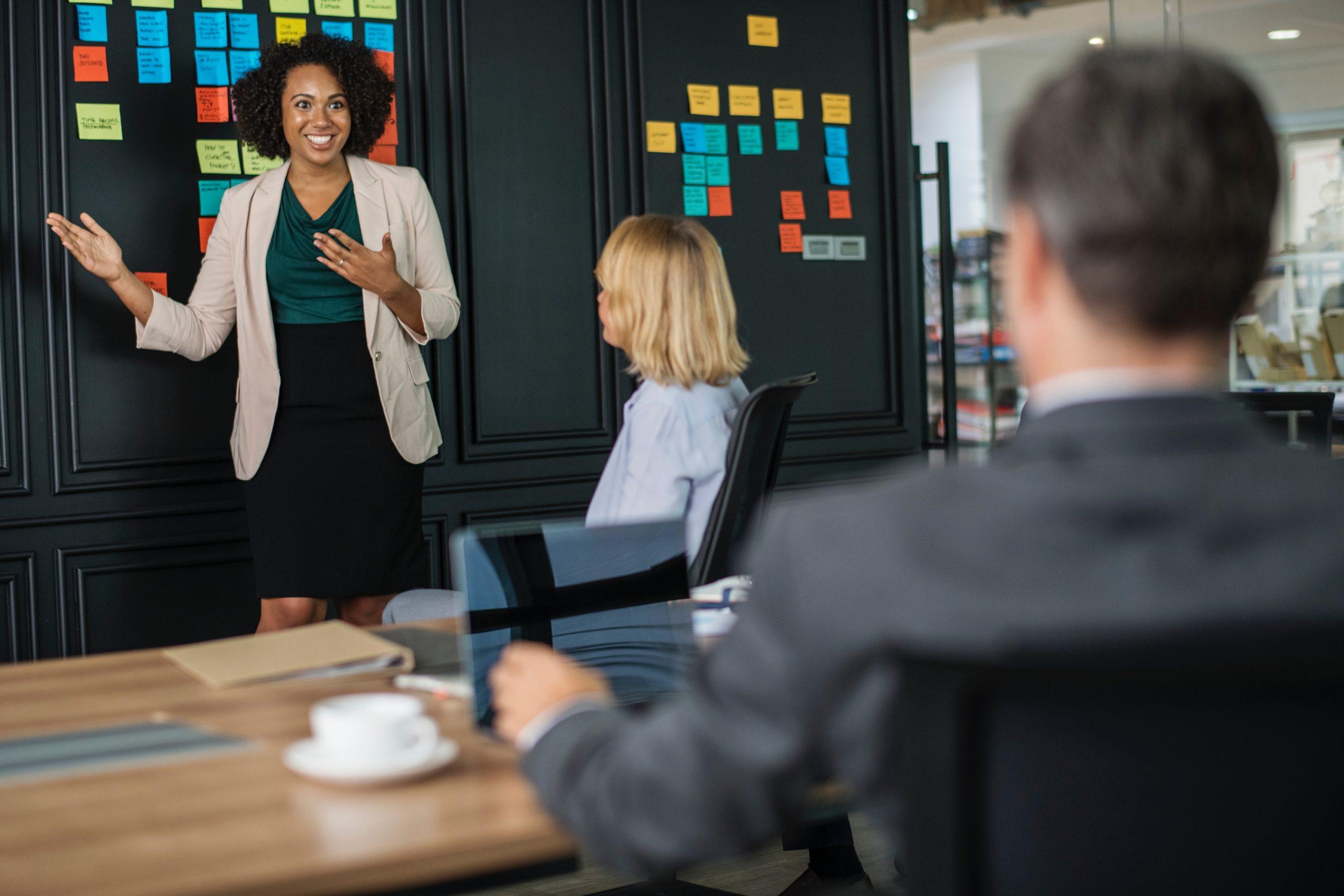 Las claves para trabajar en una oficina 'feliz'