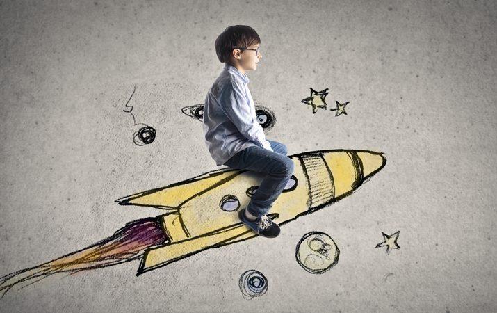 Las profesiones del futuro para los bebés del presente