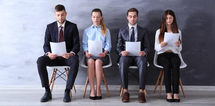 Supera las preguntas incómodas en una entrevista de trabajo