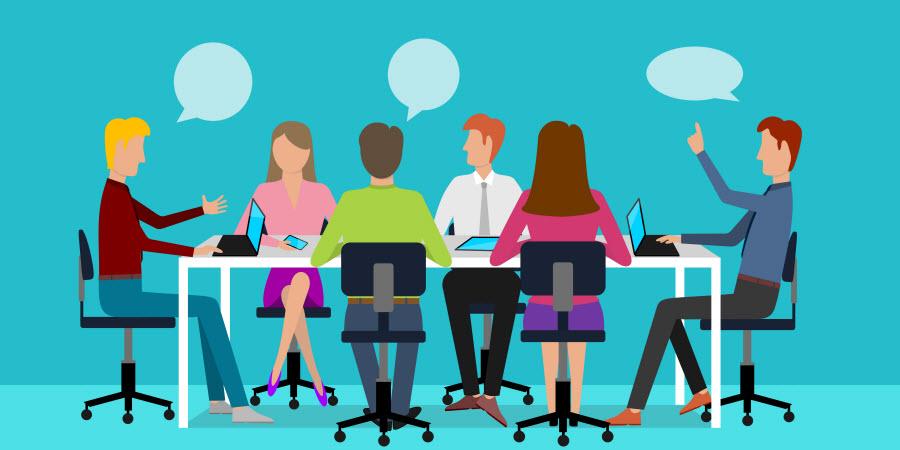 Claves para alcanzar la efectividad en las reuniones